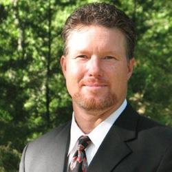 Chad Burke