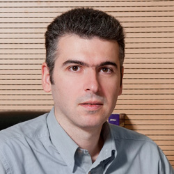 Ioannis Grammatikakis