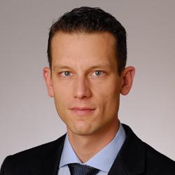 Patrick Hinze