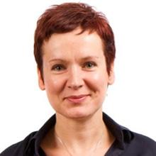 Evgenia Golysheva