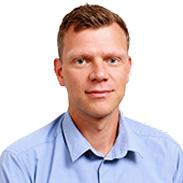 Jan Harrestrup