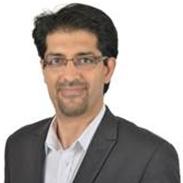 Dr Mahmood Shafiee