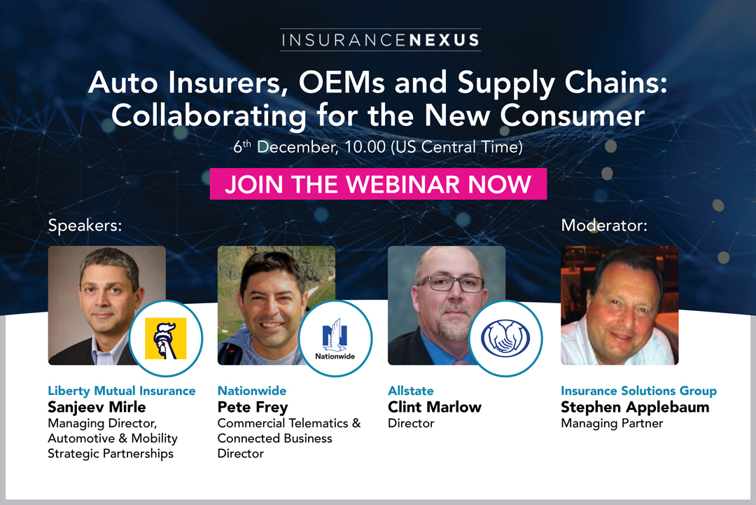Webinar Allstate Nationwide And Liberty Mutual On Carrier Oem