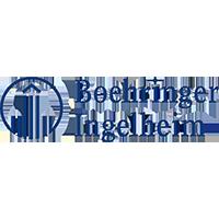 Logo - Boehringer Ingelheim