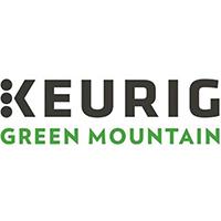 Keurig Green Mountain Coffee Logo