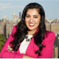Anisha Raghavan