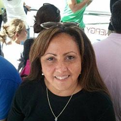 Maria Segarra-Martinez