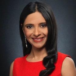 Radha Subramanyam