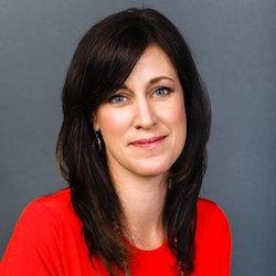 Sarah Dale