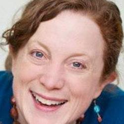 Sarah Snudden