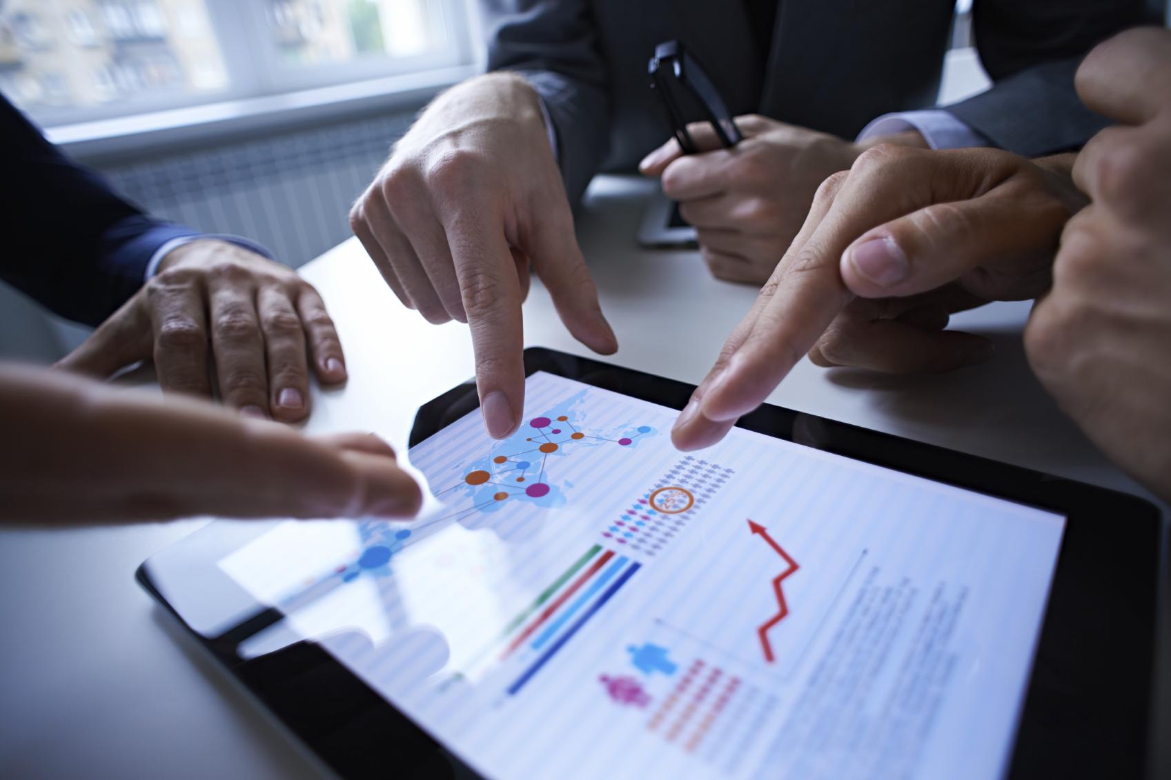 Com SAP Business One para PMEs, permite você informatizar todos seus processos