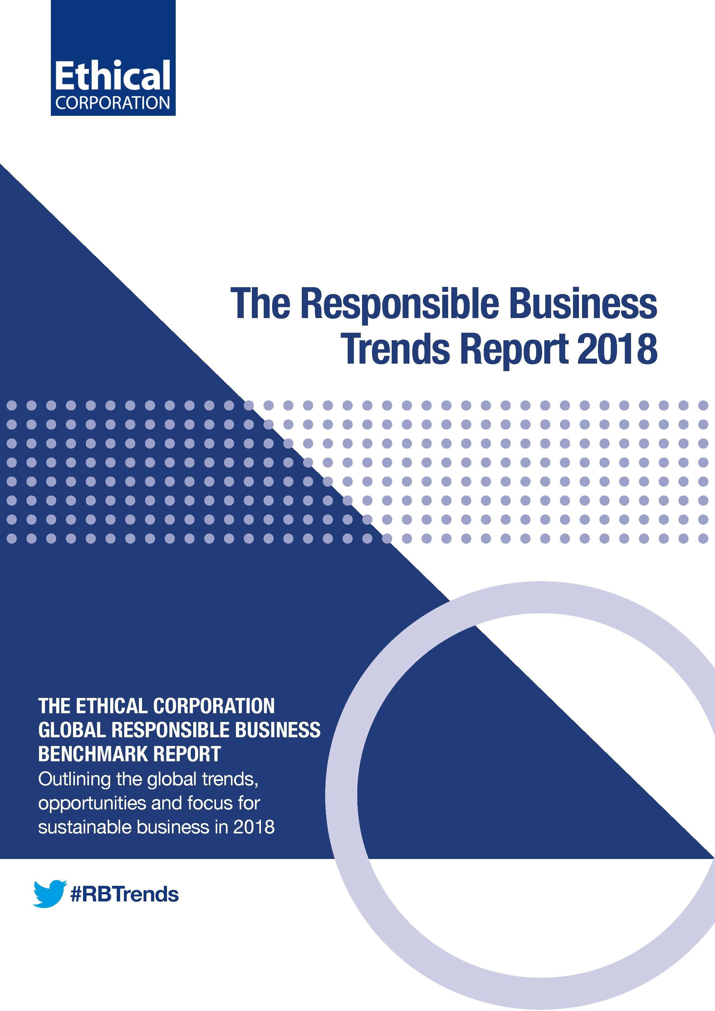 FREE Download: The Responsible Business Trends Report 2018
