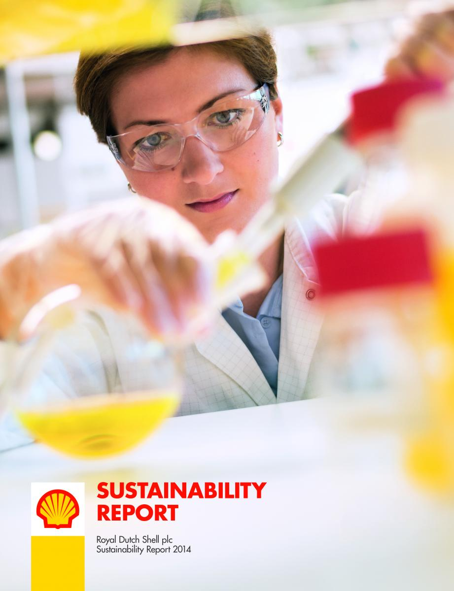 sustainability royal dutch shell It's curious, therefore, that it took a charity, rather than an investor, to inquire about shell's role in a $11bn corruption scandal join the community of sustainability guardian sustainable business business and the sustainable development goals nigeria royal dutch shell oil.
